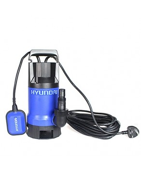 Garden Equipment - Hyundai HY85038D Electric Submersible Dirty Water Pump