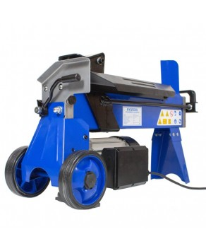 Garden Equipment - Hyundai HYLS4000H 1500w 4 Tonne Horizontal Electric Log Splitter