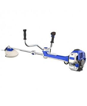 Garden Equipment - Hyundai 50.8cc Anti-Vibration Grass Trimmer / Strimmer / Brushcutter HYBC5080AV