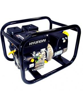 Garden Equipment - Hyundai HY3400 HirePro® Industrial Petrol Generator