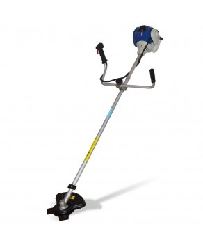 Garden Equipment - Hyundai HYBC4300 2-Stroke Brush Cutter and Grass Trimmer