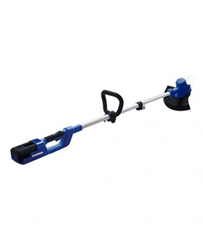 Garden Equipment - Hyundai HYTR36Li 36v Battery Powered Grass Trimmer (Without Battery)