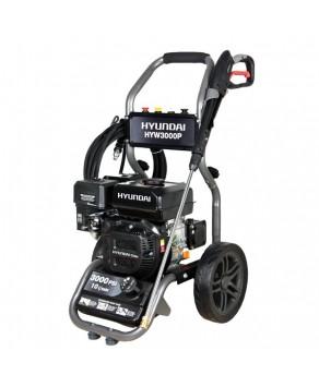 Garden Equipment - Hyundai HYW3000P Petrol Pressure Washer 3000psi