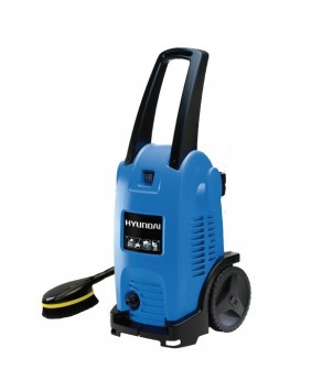 Garden Equipment - Hyundai HYWE 13-42 Electric Cold Water Pressure Washer