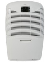 Dehumidifier - Ebac 3850e 21L White with Free Drainage Kit