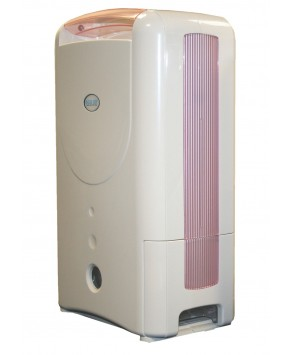 Eco Air DD1 Simple Pink Dessicant Dehumidifier
