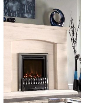 Desiger Fire - Verine Midas High Efficiency Slide Control Gas Fire