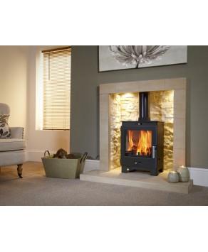 Designer Fire - Flavel Arundel Multifuel Stove