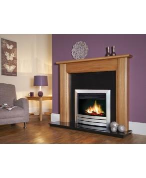 Designer Fire Electric - Celsi Puraflame Camber Fire 22''