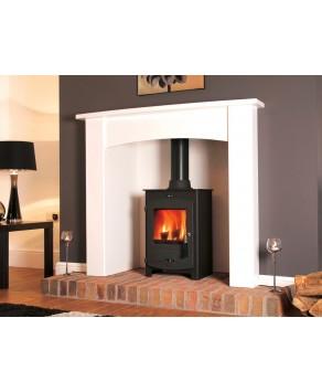 Designer Fire - Flavel CV05 Multifuel Stove (No 1)