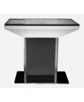 Garden Light - Stainless steel Table