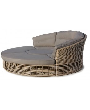 Garden Furniture - Skyline Design - Castries Daybed