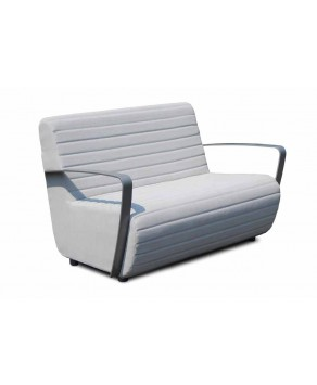 Garden Furniture - Skyline Design - AXIS LOVE SEAT