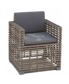 Garden Furniture - Skyline Design - Castries Dining Chair
