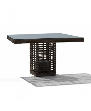 Garden Furniture - Skyline Design - Castries Square Dining Table