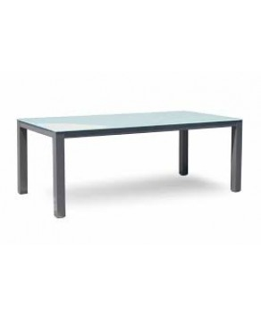 Garden Furniture -  Skyline Design - AXIS DINING TABLE
