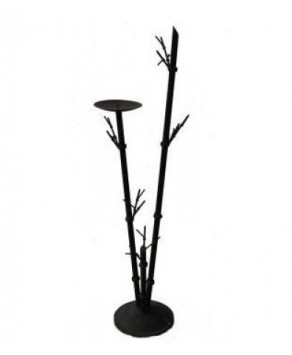 Garden Accessory - Candle Stick Bamboo Design