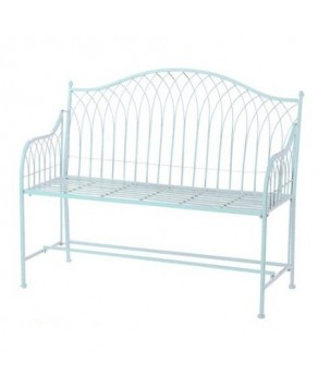 Garden Furniture -  Hampton Bench PWBL