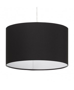 Polyester Lamp Shade HL00440BL