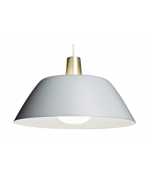 Innolux Ihanne Grey Pendant Lamp