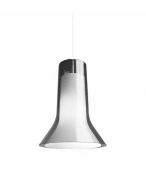 Indoor Lighting - Innolux Vaasi Smoke Grey Pendant Light