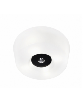 Indoor Lighting - Innolux Yki 390 Plafond Light- Black
