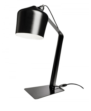 Innolux Pasila Table Lamp – Black