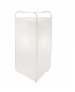 Indoor Lighting -Innolux Venda Table Lamp- White