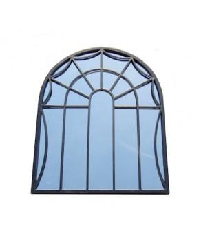 Garden Accessory - Arch Mirror Black (90 cm)