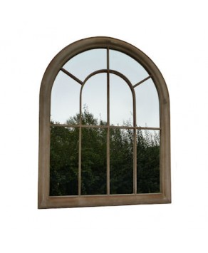 Garden Accessory - Small Arch Mirror (90 cm)