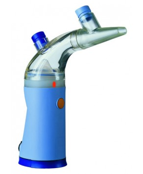 Nebuliser Multisonic InfraControl (With Accumulator) - VAT agreement: