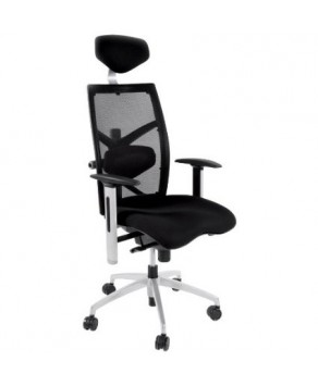 Office Chair - OC00090BL - Black