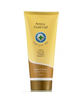 Pain Relief - 3 x Arnica Gold Gels (Special 3 for 2 Bundle )