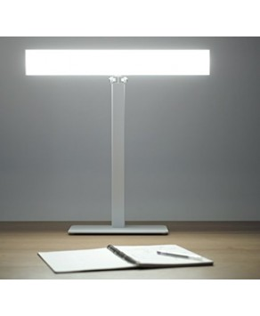 SAD Light Lamp - Innolux Valovoima with Dimmer - VAT agreement: