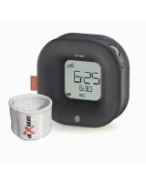 Sleep Phase Alarm Clock- aXbo Carbon Metallic Single