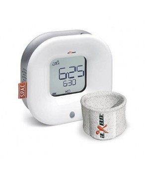 Sleep Phase Alarm Clock- aXbo Single White