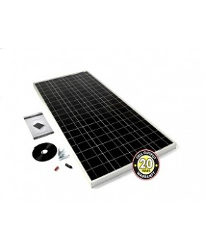 Solar Panel Kit - Logic PV 120W