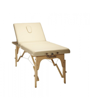 Affinity Massage Table -  Portable Flexible