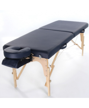 Affinity Massage Table - Sienna Portable - Affinity Colours: