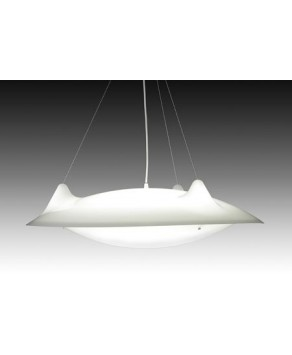 Indoor Lighting - Tripoli pendant lamp (By Designer Eero Aarnio)