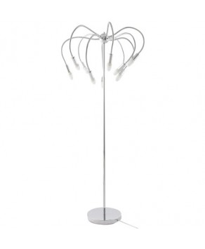 Indoor Lighting - Alterego-Lamp - Adjustable Arms 'ZIGZAG'