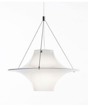 Indoor Lighting - Lokki Pendant Lamp - 500 mm  (By Yki Nummi )